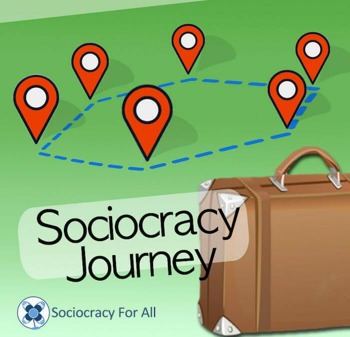 Sociocracy Journey